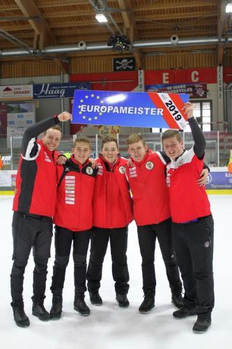 EM-Jugend-2019 Peiting -  Siegerehrung Samstag - 044