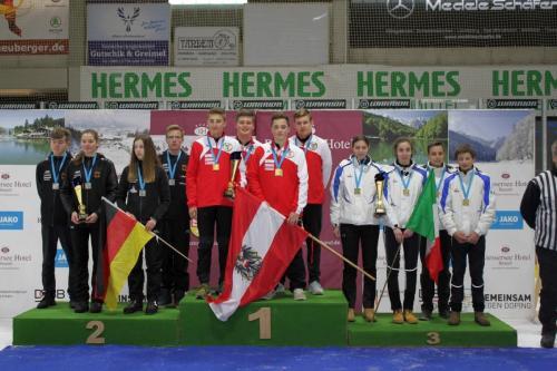 EM-Jugend-2019 Peiting -  Siegerehrung Samstag - 126