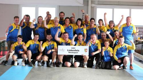 Nationalliga Viertelfinale Liebenfels - Schwaz